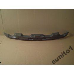 Wypełnienie zderzaka Hyundai Terracan 2003-2004