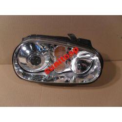 Xenon prawy VW Golf IV 1997-2003