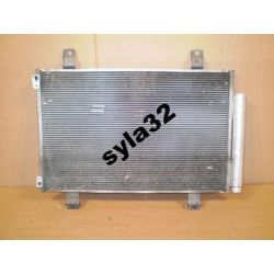 Chłodnica klimatyzacji do Suzuki Swift 2005-