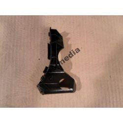 Ślizg zderzaka lewy Toyota Corolla SDN 2002-2003