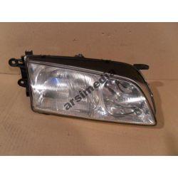 Reflektor prawy Mazda 626 1999-