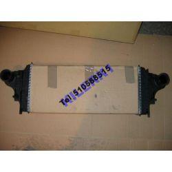 INTERCOOLER MERCEDES 164 ML /GL 05-