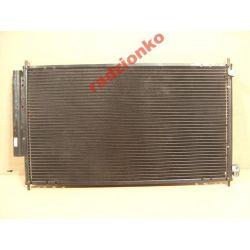Chłodnica klimatyzacji Honda Accord 2002-2006