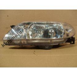 Reflektor lewy Mazda 323 sedan 01-03