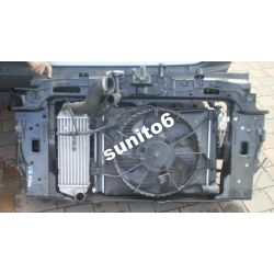 Pas przedni, wzmocnienie Kia Venga Diesel 2010-