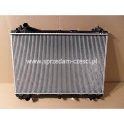 Suzuki Grand Vitara 2005- 1.9 DDiS chłodnica wody