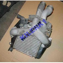 INTERCOOLER MAZDA CX7 CX 7 2006-