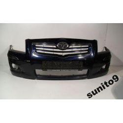 Zderzak przedni Toyota Avensis 2006-2008