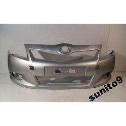 Zderzak przedni Toyota Corolla Verso 2009-