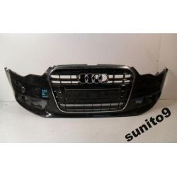 Zderzak przedni Audi A6 2011-