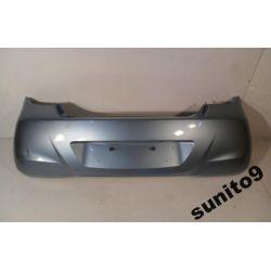 Zderzak tył Hyundai I20 2008-