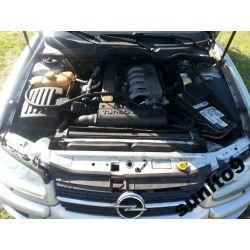 Na części Opel Omega 2.5 TDS automat airbag pasaże