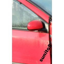 Na części lusterko prawe Nissan Almera Tino 2001-
