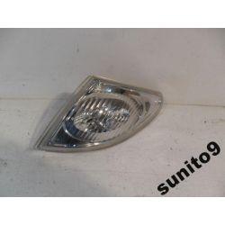 Lampa pozycyjna lewa Mazda Premacy 2002- Lampki obrysowe