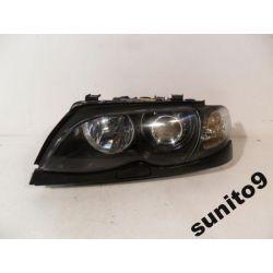 Xenon lewy BMW 3 E46 2001-