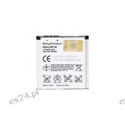 Bateria Sony Ericsson BST-38