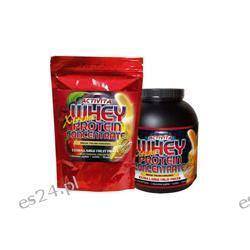 Activita Whey Protein Concentrate Xtreme - 2000 g  Potencja i libido