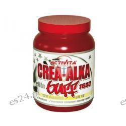 Crea Alka Buff - 120 kaps Środki powiększające