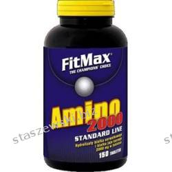 Fitmax Amino 2000 - 150 tabl