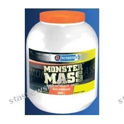 Biogenix Monster Mass - 2300 g Środki powiększające