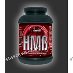Hi Tec HMB 750 mg - 200 kaps Potencja i libido