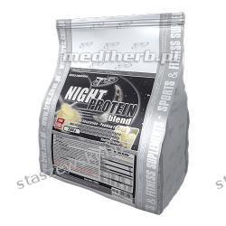 Trec Night Protein Blend - 2500 g Środki powiększające