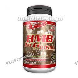 HMB V.I.P. Series - 440 kaps Pozostałe