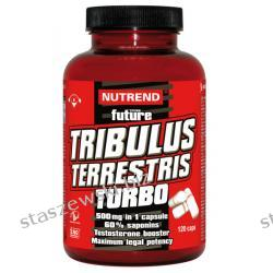 "Tribulus Terrestris zwany ""Naturalną VIAGRĄ"" - aż 120 kapsułek! Erotyka"