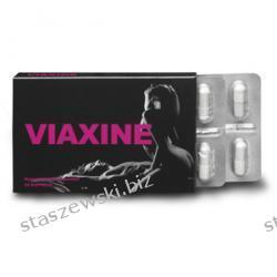 Viaxine - silna i pełna erekcja - 20 kaps. Erotyka
