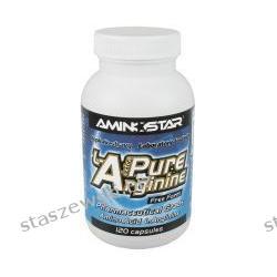 Arginine EXTRA Pure - maksymalna przyjemność ; 120 kapsułek! Erotyka