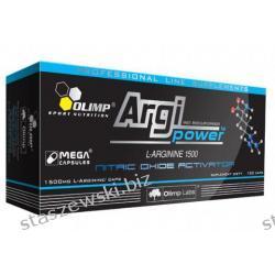 Argi Power 1500 120 kapsułek - MEGA SILNA EREKCJA Erotyka