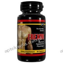 Erexor - najnowszy powiększacz penisa Erotyka