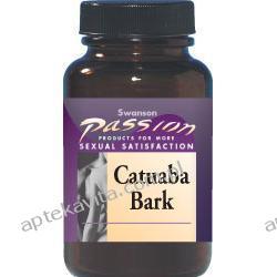 Catuaba, afrodyzjak o silnym działaniu Potencja i libido