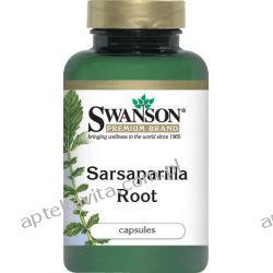 Sarsaparilla,egzotyczna siła dla Twojej erekcji Środki powiększające