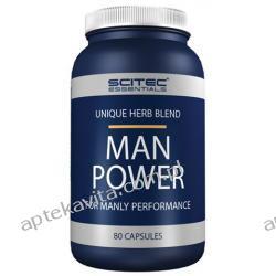 Man Power, totalnie mocne działanie