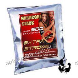 Maca 500mg - Sex dopalacz - szybkie działanie Środki powiększające