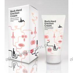 Hard Erection Cream, maksymalna erekcja w kilka minut Erotyka
