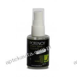 Potency Spray - Extra Formuła Erotyka