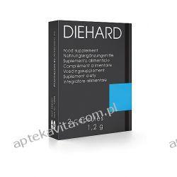 DieHard, efektywny wzwód Erotyka