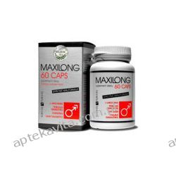 MaxiLong - szybkie i pewne powiększenie penisa Erotyka