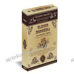 Eliksir Boromira - na mocne Libido Erotyka
