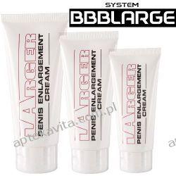BBBLarge, innowacyjny system powiększania penisa Erotyka
