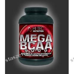 Hi Tec Mega BCAA 5000 - 150 tabl