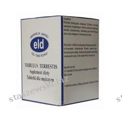 Tribulus Terrestis 60 kaps - najniższa cena i najwyższa jakość