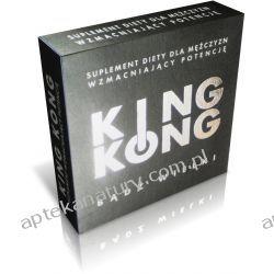 King Kong, zwsze udany seks