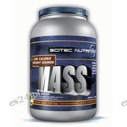 Scitec Mass - 4500 g Potencja i libido
