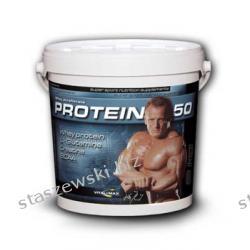 Vitalmax Whey Protein 50 % - 1500 g Środki powiększające