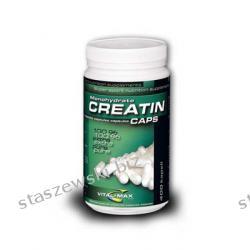 Vitalmax Creatin Caps 500 mg - 400 kaps Środki powiększające