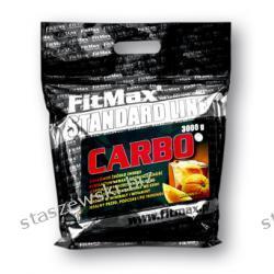 Fitmax Carbo - 3000 g Potencja i libido