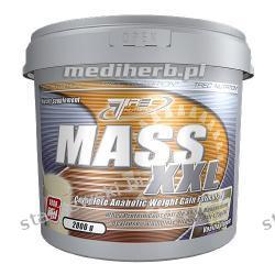 Trec Mass XXL - 1000 g Środki powiększające